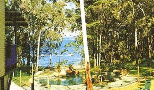 Lake Tinaroo Terraces impression