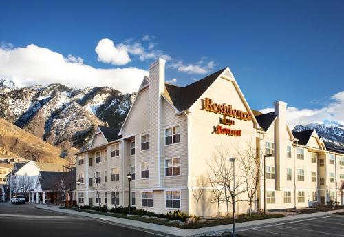 Residence Inn Salt Lake City Cottonwood Photo