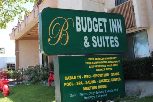 Budget Inn Anaheim/Santa Ana Photo