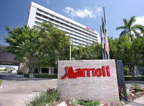 Villahermosa Marriott Hotel, Вильяэрмоса