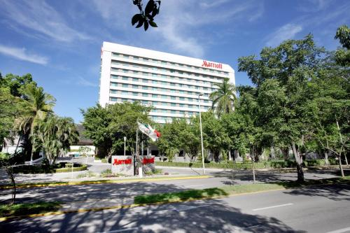 Villahermosa Marriott Hotel Photo