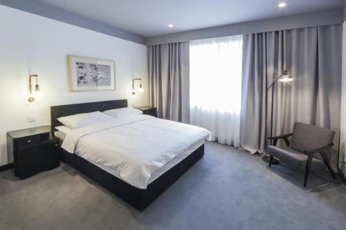 The Loop Hotel - zagreb - booking - hébergement