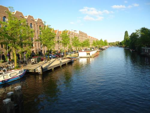 Anna's Bed & Breakfast - amsterdam -