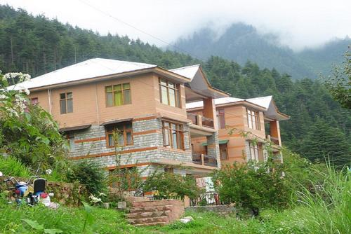 Indraprastha Cottages