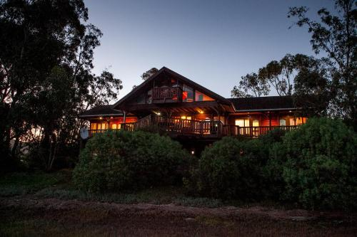 Oyster Creek Lodge Photo