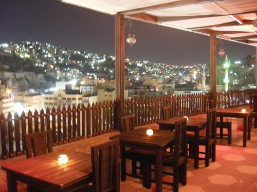 Arab Tower Hotel Amman