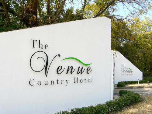 The Venue Country Hotel Photo