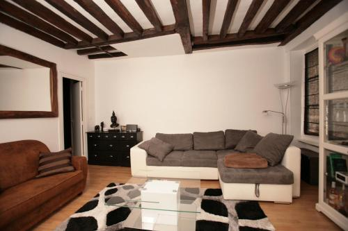 1 BEDROOM TUILERIES (113)