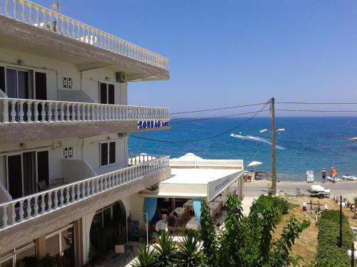 Zorbas Hotel - 26 N.Nearchou str. Greece