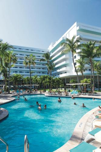 RIU Plaza Miami Beach Photo