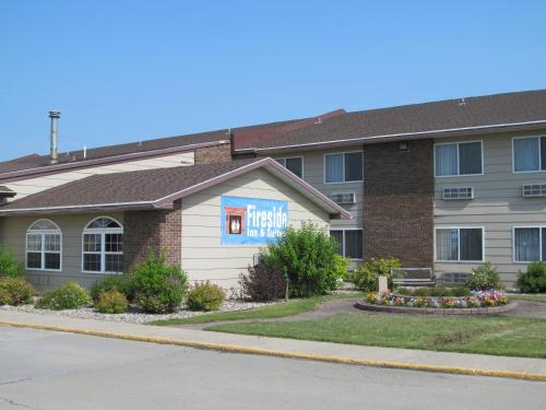 Fireside Inn and Suites Photo