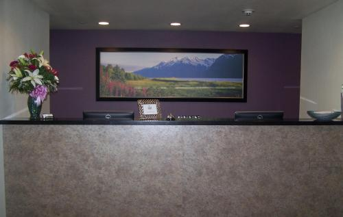 Aspen Suites Hotel Haines Photo