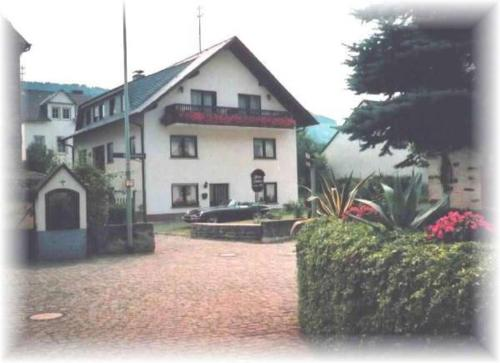 Mosel-Gstehaus Kirch