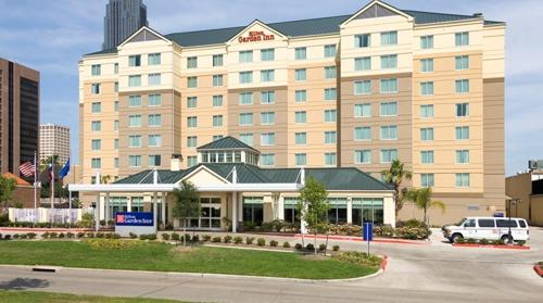 Hilton Garden Inn Houston/Galleria Area photo 22