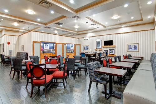 Hampton Inn by Hilton Kamloops Photo