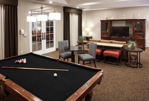 Homewood Suites by Hilton Irving-DFW Airport Photo