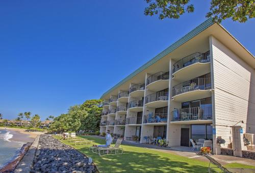 Kahana Reef by Maui Condo and Home Photo