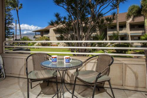 Kihei Bay Vista by Maui Condo and Home Photo
