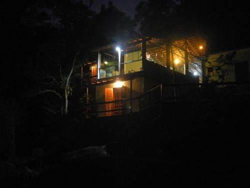 Avohai Lodge Photo