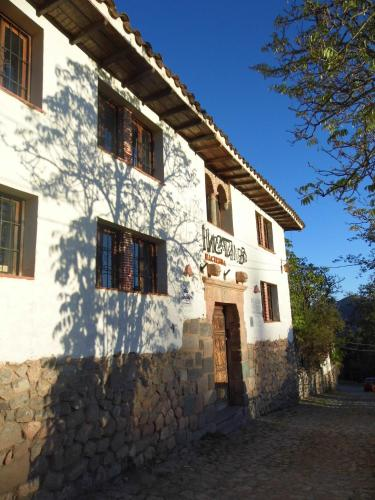 Inka Tambo Hacienda Photo