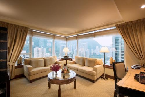 Conrad Hong Kong photo 36