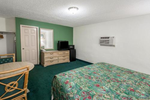 Rodeway Inn Fort Pierce Photo