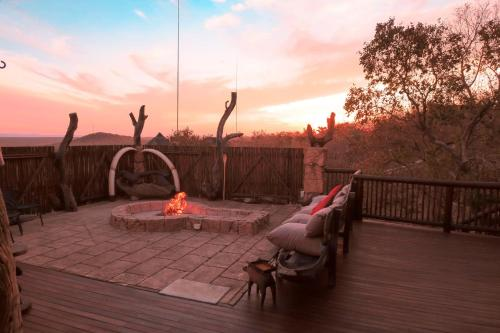 Phumelelo Lodge Photo