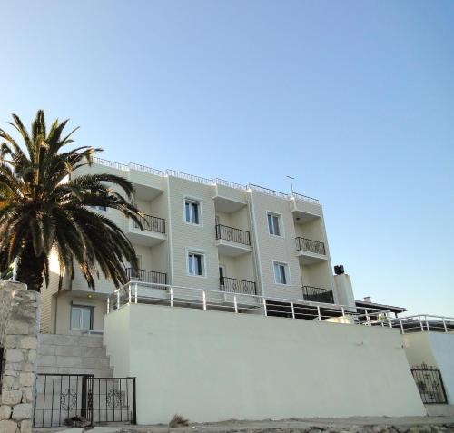 Mordogan Beach House