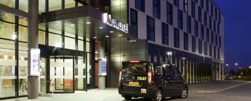 Novotel Edinburgh Park photo 7