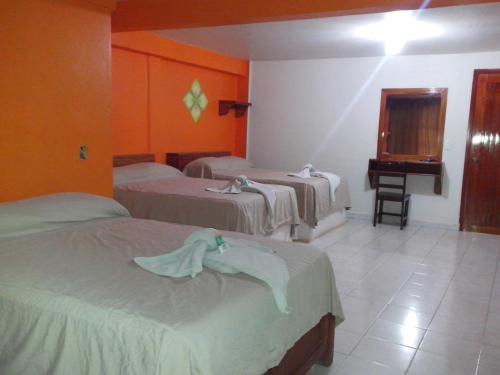 Hotel las Hojitas Photo