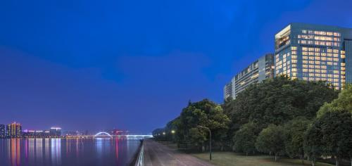 The Azure Qiantang,a Luxury Collection Hotel,Hangzhou photo 22