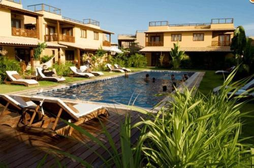 Suites Pipa Beleza Spa Resort Photo