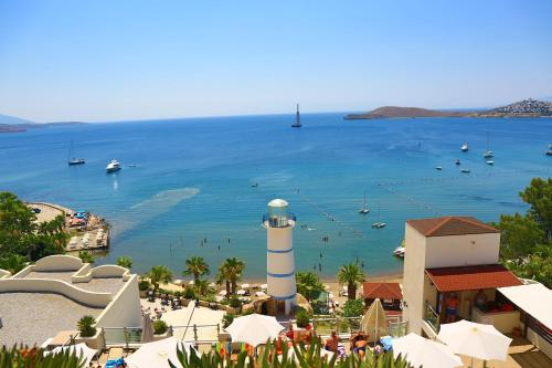 Ortakent Hotel Light House Bodrum discount
