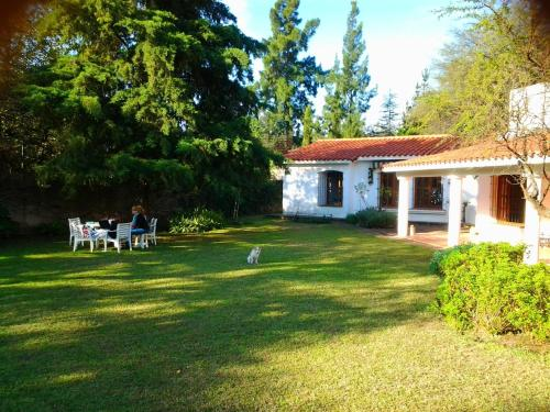 B&B Villa Belgrano Photo