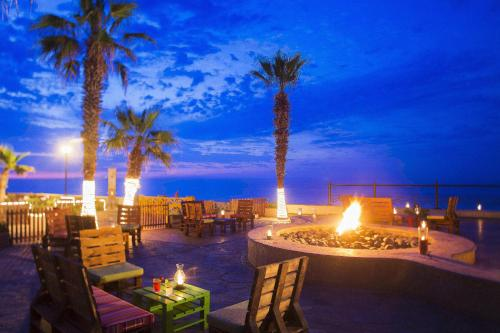 Villa del Palmar Beach Resort & Spa Photo