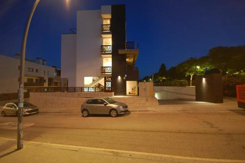 Resort Sitges Apartment photo 17