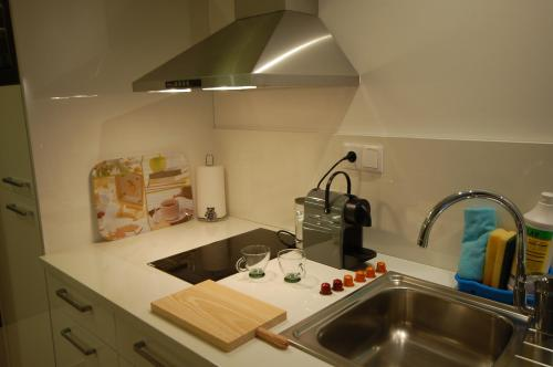Resort Sitges Apartment photo 21