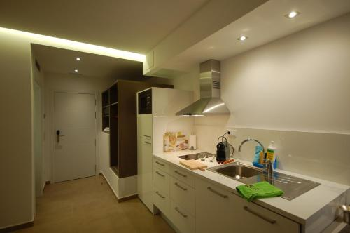 Resort Sitges Apartment photo 22