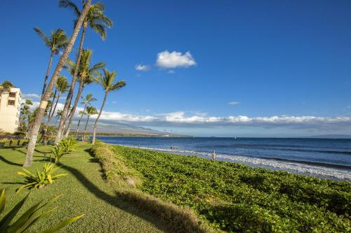 Sugar Beach by Maui Condo and Home Photo
