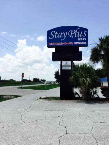 Stay Plus Inn Photo