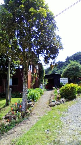 El Manantial Lodge Photo
