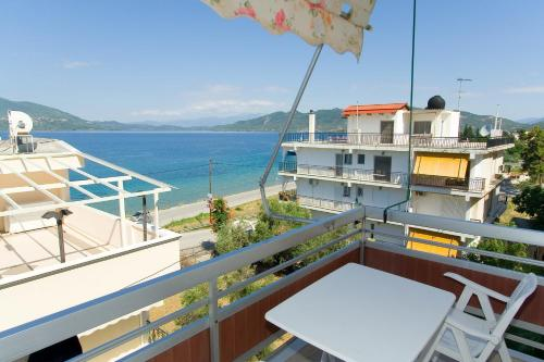 Valkaniotis Apartments - Ermou 71 Greece