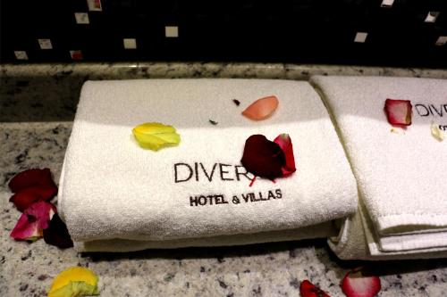 Diverxo Hotel & Villas Photo