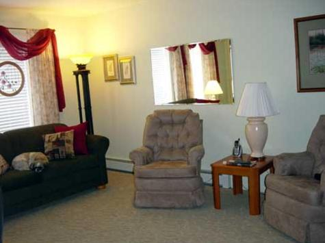 A Downtown Hideaway Bed and Breakfast Photo