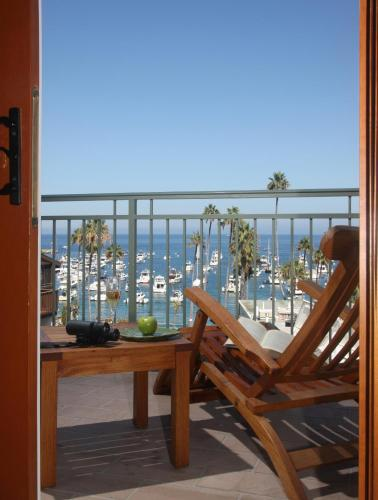 The Avalon Hotel in Catalina Island - Avalon, CA 90704