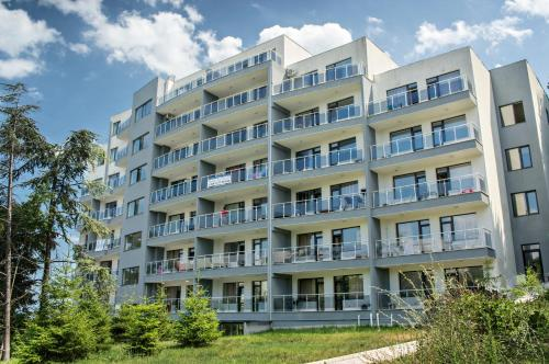 Ivtour Apartments in Yalta complex, Золотые пески