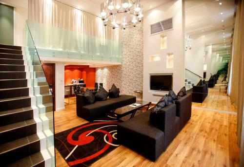 Protea Hotel Fire & Ice! Cape Town Apartments Le Cap