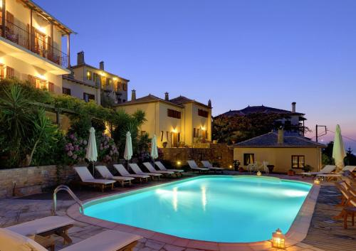 Agapitos Villas & Guesthouses - Papa Nero Greece