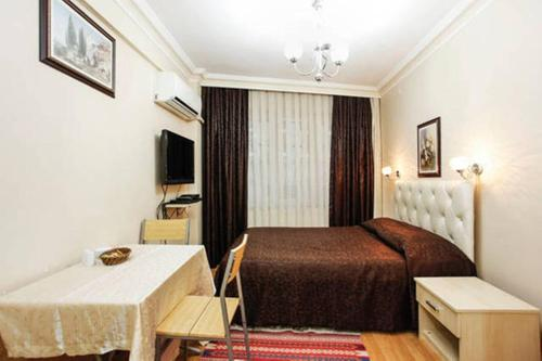Istanbul Old City Teo Apartments indirim