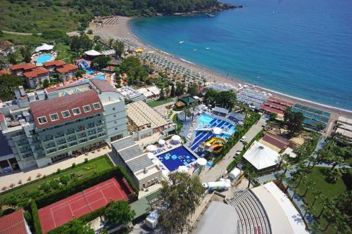 Okurcalar Sealife Buket Resort & Beach Hotel (Former Aska Buket) tatil